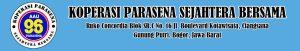 Header Parasena AAU 96