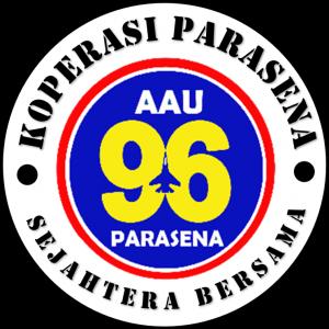 Logo Parsena AAU 96